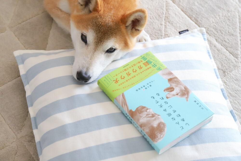 """どんな咬み犬でもしあわせになれる 愛と涙の""""ワル犬""""再生物語"""